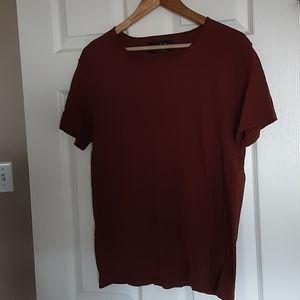 Zara Tops - 3/$30-- ZARA T-shirt size Large